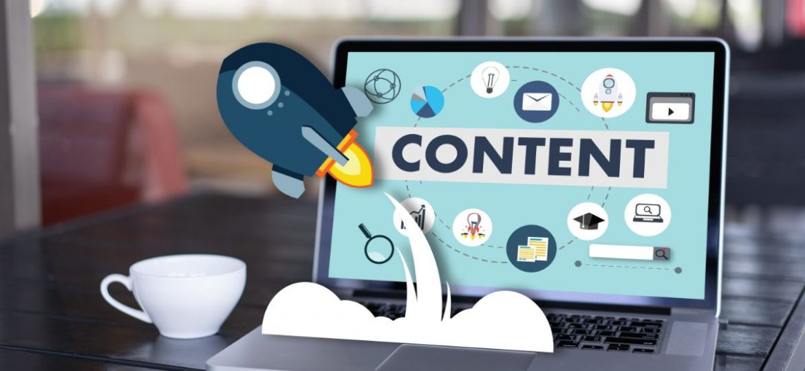 Vertriebsstrategie durch Content-Marketing optimieren