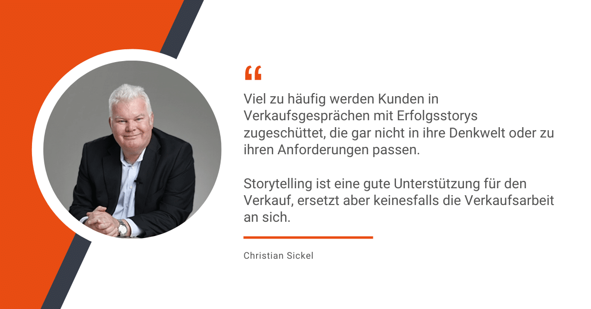 Content-Marketing Christian Sickel